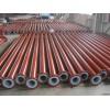 衬塑钢管生产组成有哪些