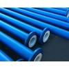 超高分子量聚乙烯管有什么特点