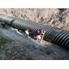 伊川2200钢带聚乙烯排水管厂家