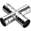 不锈钢环压式管件