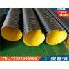 郑州市钢带增强波纹管厂家 巩义钢带波纹管厂家生产细节