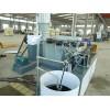 PP电缆专用护套管设备|螺纹护套管机器