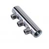定制304不锈钢分水器暖气分集水器