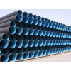 HDPE双壁波纹管 黑色波纹管 排污管 排水管