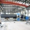 HDPE中空壁检查井管道生产设备